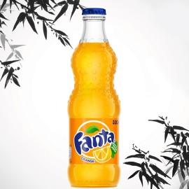 FANTA 0.25L