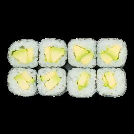 Avokado Hosomaki (8gab)