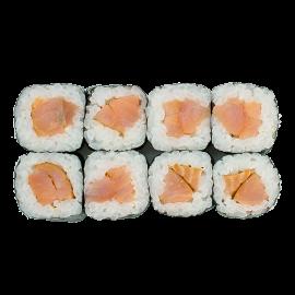 Sake Kunsei Hosomaki (8gab)
