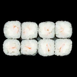 Ebi Cheese Hosomaki (8gab)