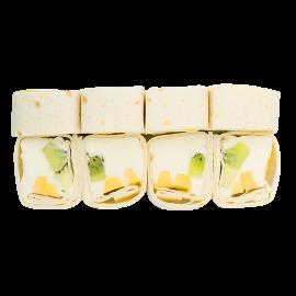Mango - kivi deserts (8gab)